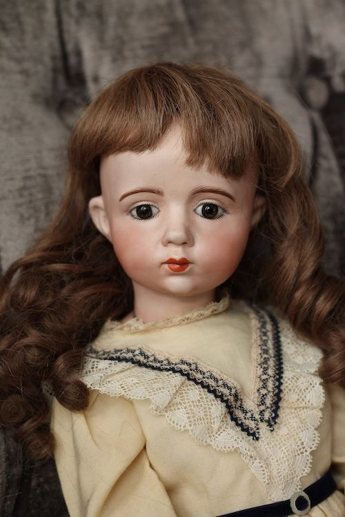 Albert Marque 100 best DOLLS A MARQUE images on Pinterest Antique dolls