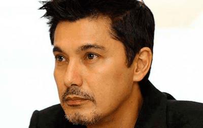 Albert Martinez Albert Martinez Biography PINOYSTOP