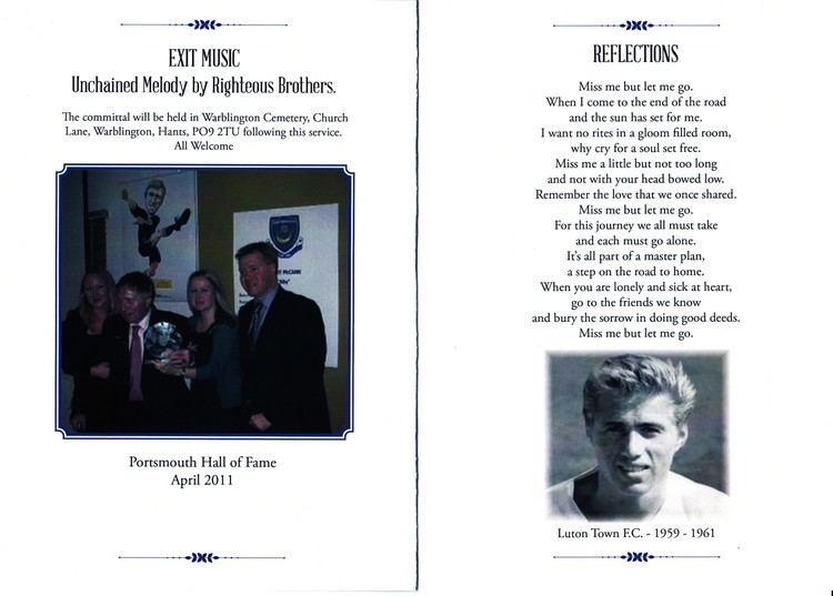 Albert McCann Albert McCann RIP Funeral Report Coventry City Former Players