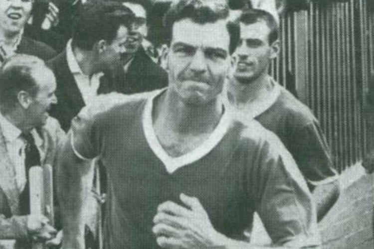 Albert McPherson Walsall legend Albert McPherson dies aged 87 Express Star