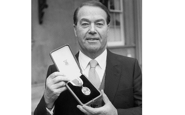 Albert McQuarrie Albert McQuarrie MP obituary Telegraph