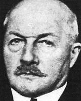 Albert Meyer (politician)