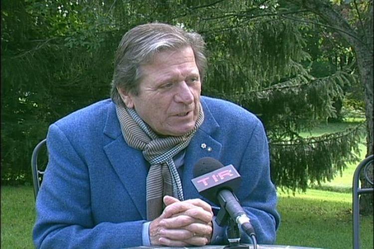 Albert Millaire Regard sur prs de 60 ans de carrire Salle des