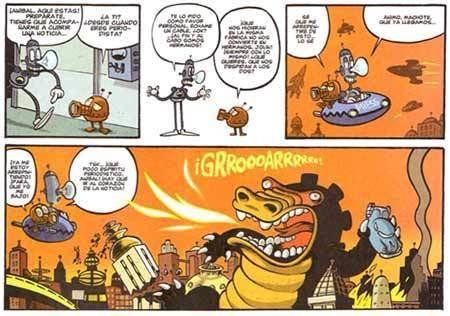 Albert Monteys Albert Monteys Lambiek Comiclopedia