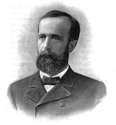 Albert Palmer (American politician) Albert Palmer American politician Wikipedia