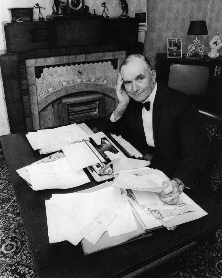Albert Pierrepoint 50th Anniversary of Last Execution in Britain How Hangman
