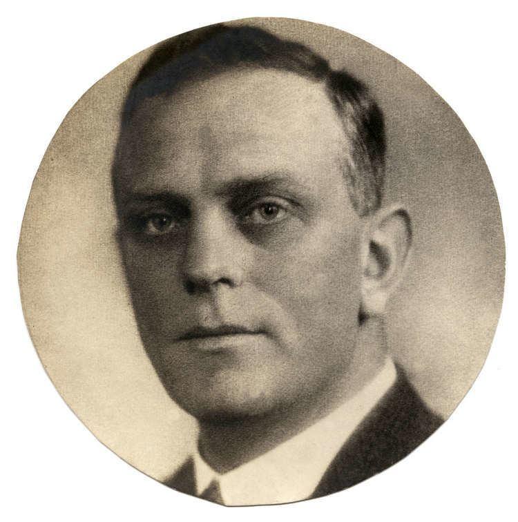 Albert Plesman Nederlands luchtvaartpionier Albert Plesman 18891953