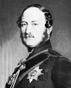 Albert Prince Albert prince consort of Great Britain and Ireland
