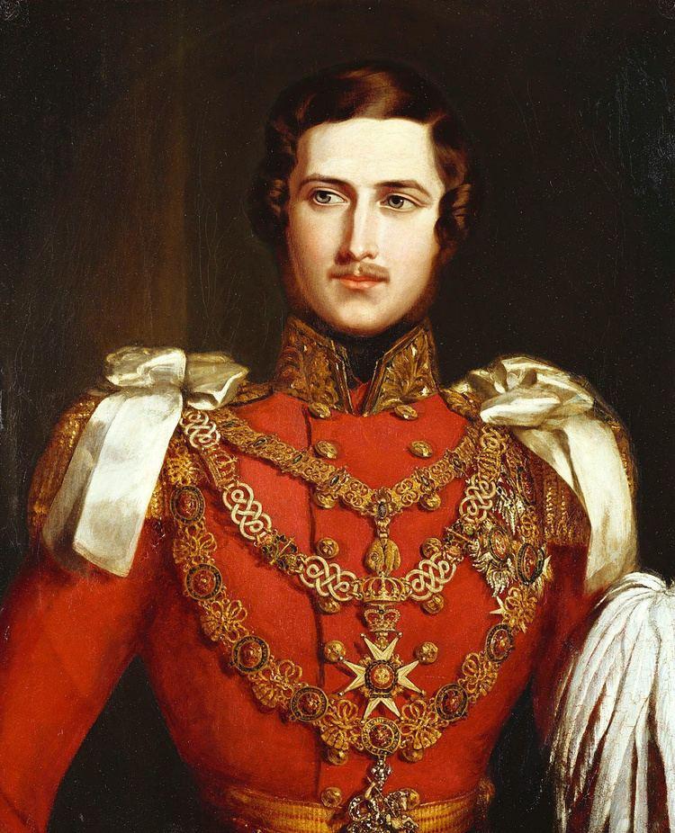 Albert, Prince Consort httpsuploadwikimediaorgwikipediacommons11