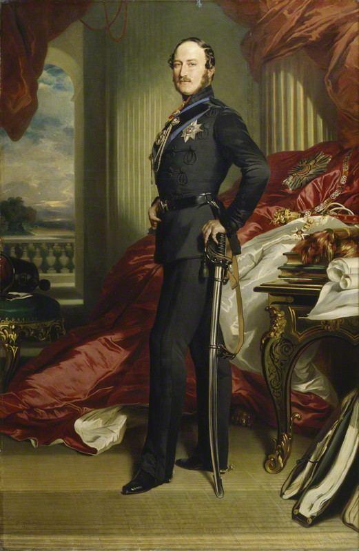 Albert, Prince Consort Albert Prince Consort Wikipedia the free encyclopedia
