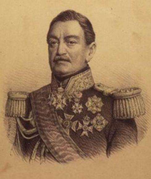 Albert Prisse