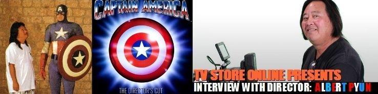 Albert Pyun Director Albert Pyun talks with TV STORE ONLINE about his 1990 film