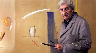 Albert Rafols-Casamada Albert RfolsCasamada pintor y poeta cataln Edicin