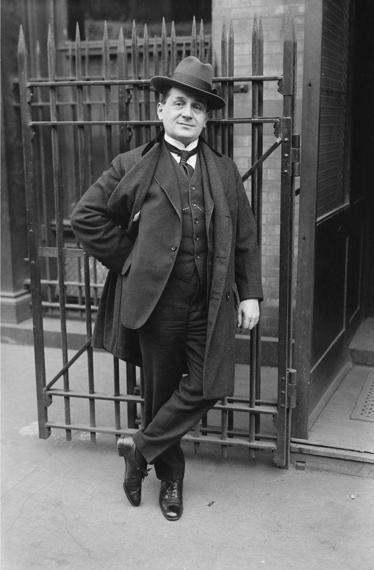 Albert Reiss