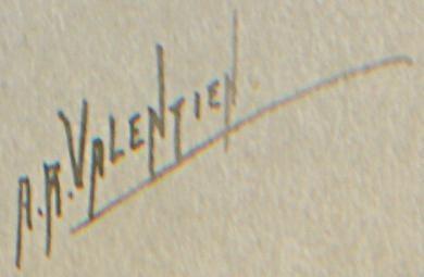 Albert Robert Valentien
