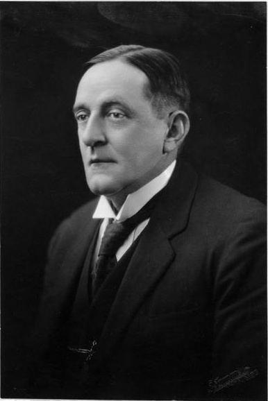 Albert Robinson (Australian politician)