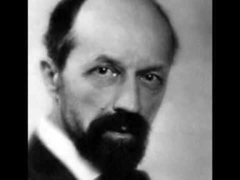 Albert Roussel Little Known Composers Albert Roussel YouTube