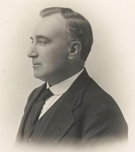 Albert Rowe