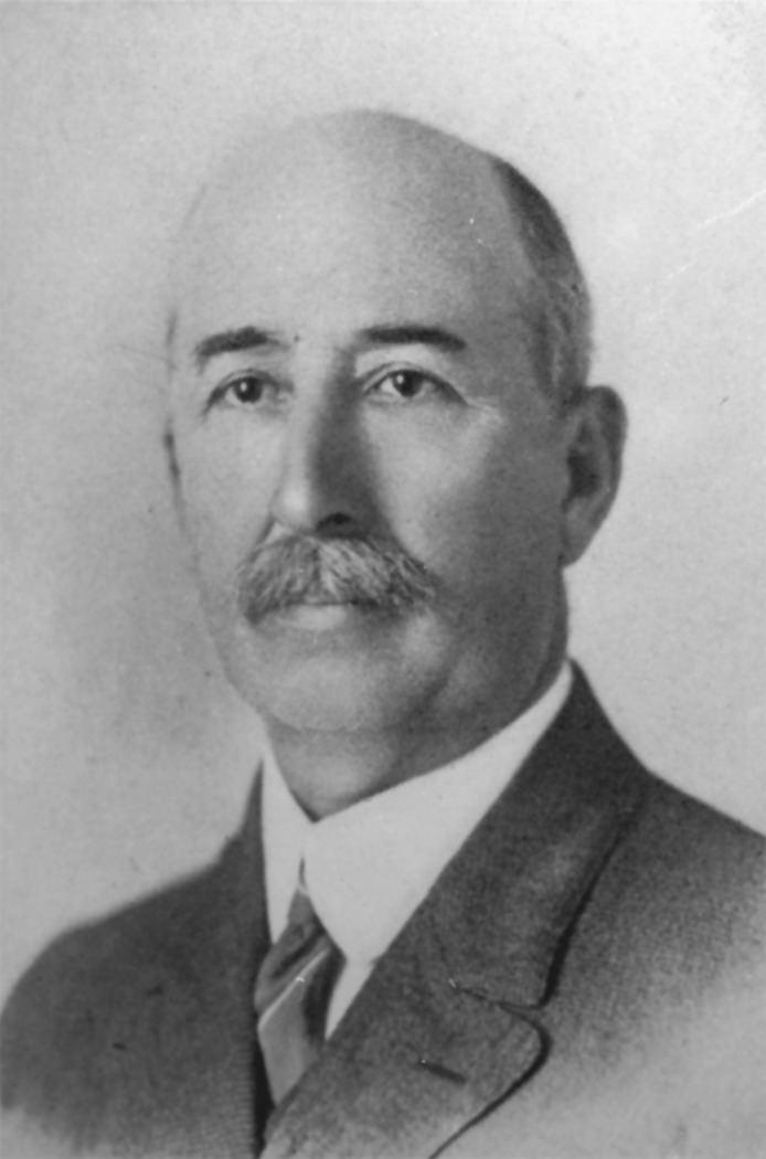 Albert Schaller