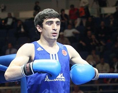 Albert Selimov Albert Salimov advances to semifinals at Baku 2015 Vestnik Kavkaza