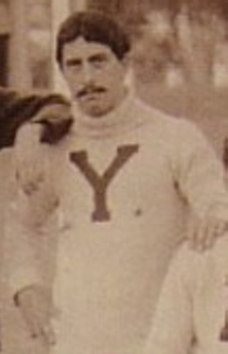 Albert Simmonds