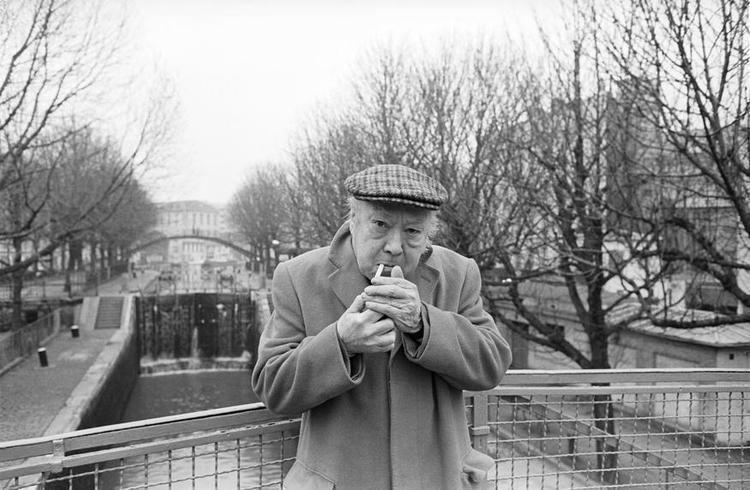 Albert Simonin ALBERT SIMONIN 1977 La galerie photo ParisMatchcom