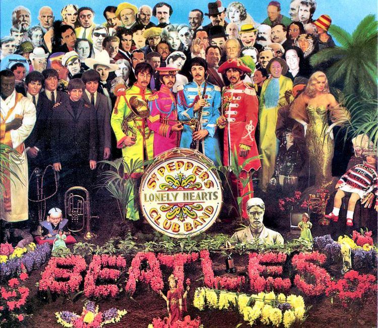 Albert Stubbins The Scottish Football Blog Albert Stubbins Beatles Icon