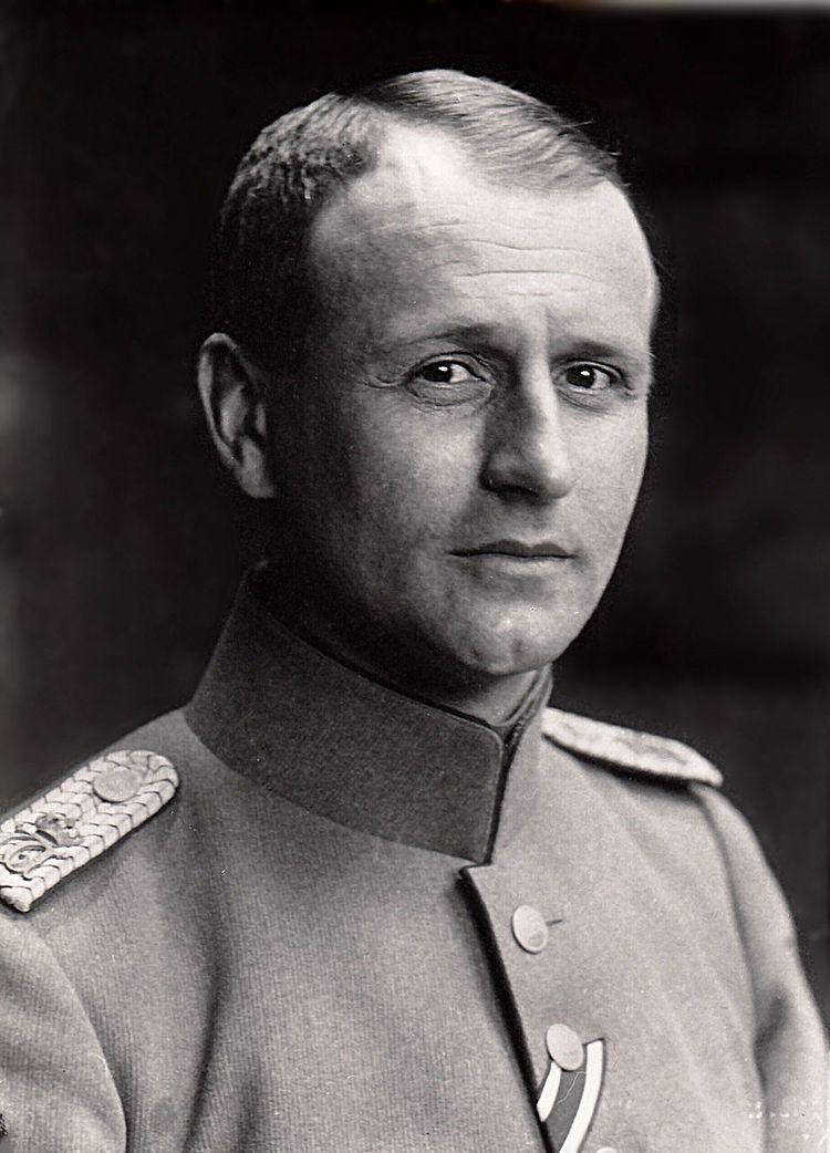 Albert Tafel