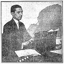 Albert Tangora