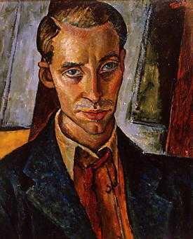 Albert Tucker (artist) Albert Tucker