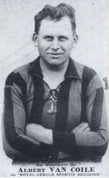 Albert Van Coile httpsuploadwikimediaorgwikipediaenthumbf