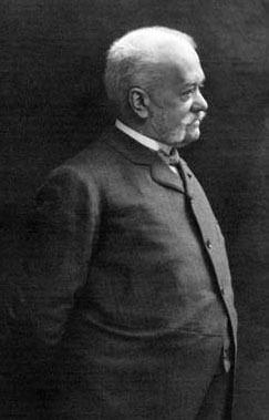 Albert Vizentini