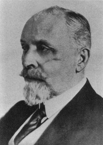 Albert von Schrenck-Notzing Albert von SchrenckNotzing Wikipedia