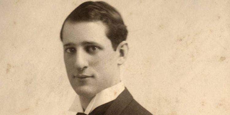 Albert Von Tilzer Retro Indy Albert Von Tilzer made baseballs greatest hit