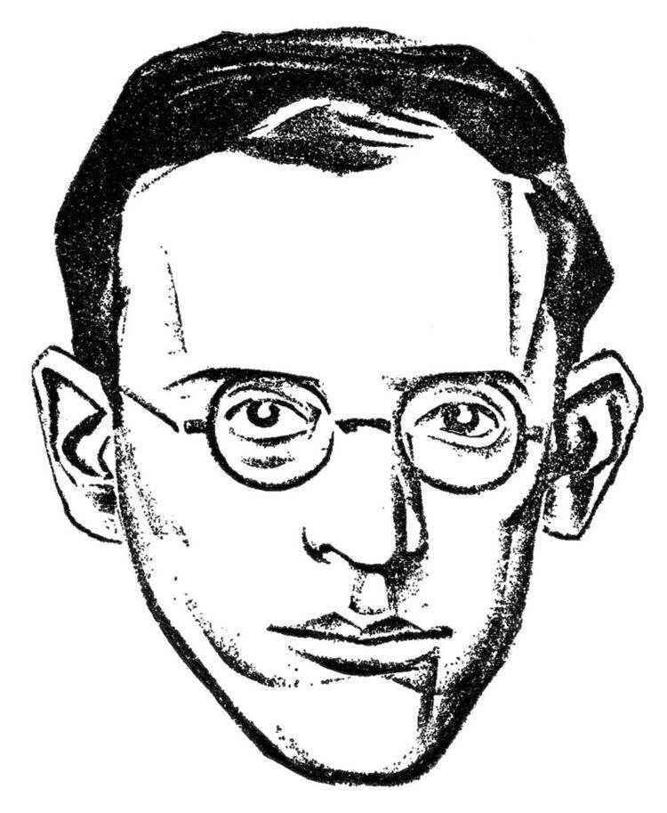 Albert Weisbord