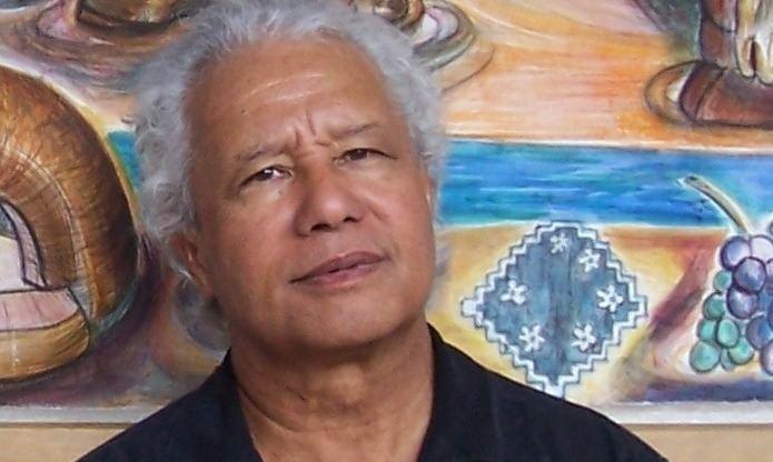 Albert Wendt Pacificscoopconz Maualaivao Albert Wendt 39Sons for