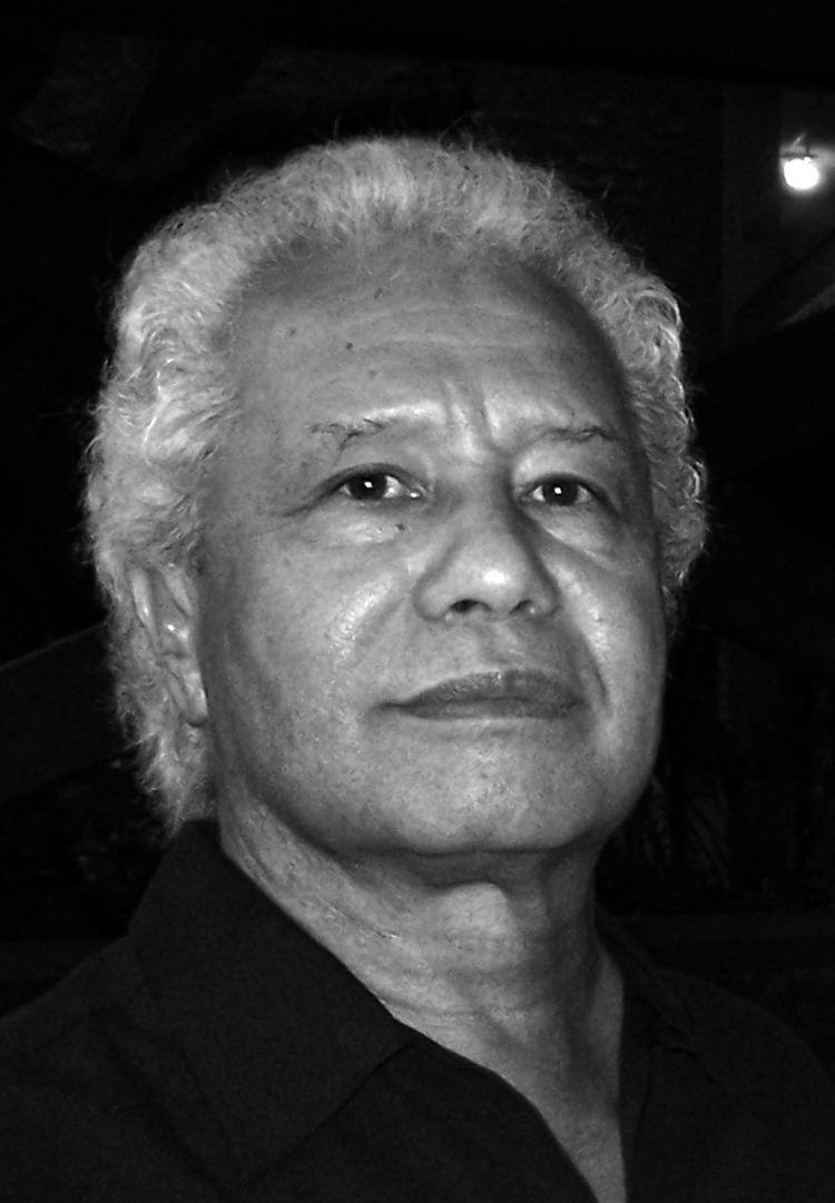 Albert Wendt Samoan Heroes 10 Maualaivao Albert Wendt