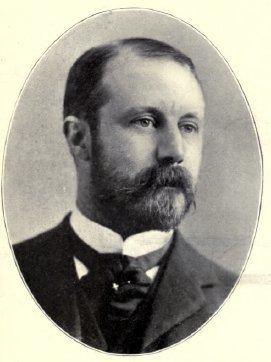 Albert William Atwater