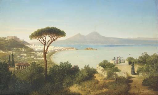 Albert Zimmermann Albert Zimmermann Works on Sale at Auction Biography