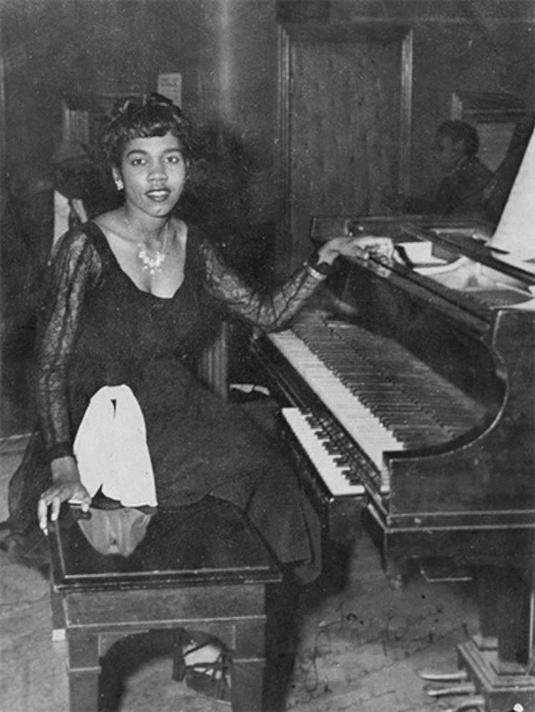 Alberta Adams Morreu Alberta Adams a rainha dos blues de Detroit PBLICO