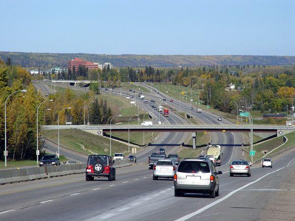 Alberta Highway 63