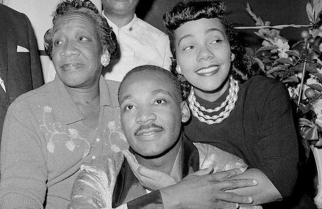 Alberta Williams King MLK39s Mother Was Also Assassinated