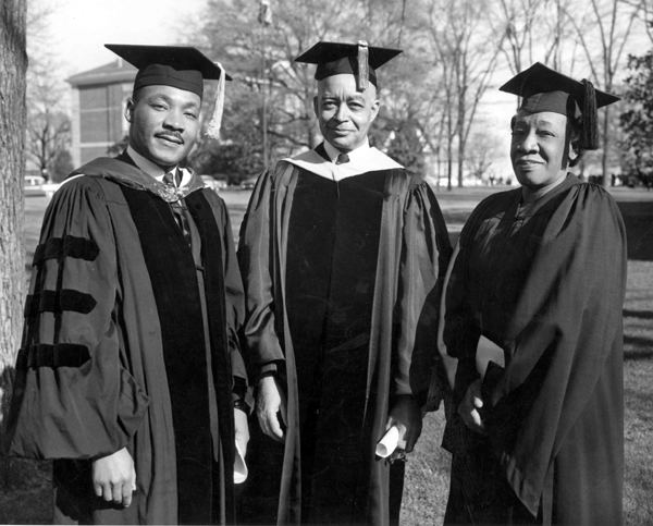 Alberta Williams King Black History Spotlight MLK39s Mother Alberta Williams