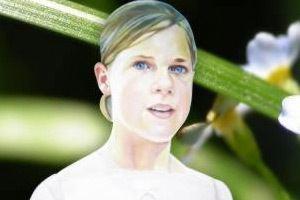 Albertina Berkenbrock G1 Candidata a santa brasileira homenageada em SC notcias em