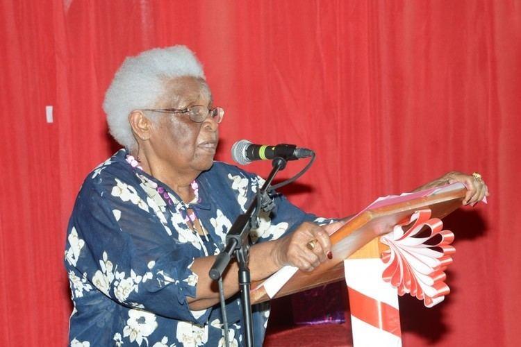 Albertine Baclet Inauguration de linternat Albertine Baclet Acadmie de la Guadeloupe