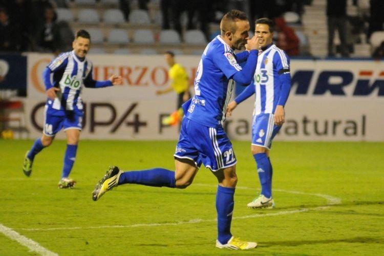 Alberto Aguilar Leiva Alberto Aguilar Sin el Mlaga CF no sera nadie FutGoal