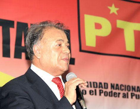 Alberto Anaya Observa Alberto Anaya riesgos en el PEMEXPROA Alternativomx