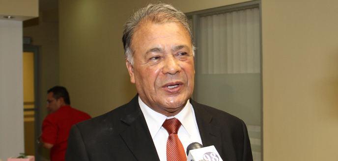 Alberto Anaya DipAlberto Anaya Partido del Trabajo Mexico Portal