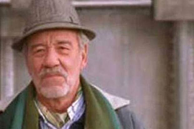 Alberto Anchart A los 80 aos falleci el actor Alberto Anchart 31102011 LA