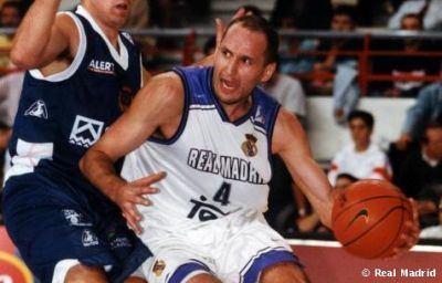 Alberto Angulo Alberto Angulo por Taicho Seccion de baloncesto Fotos